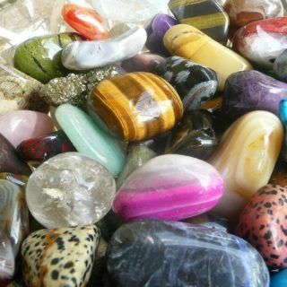 Drahé kameny charakteristika