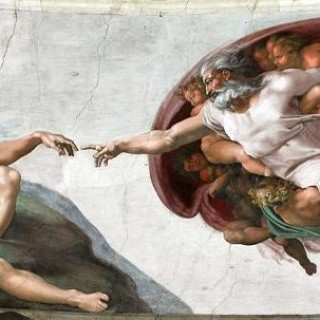 Stvoření světa