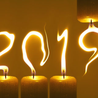 Rok 2019 rok plný šťastných změn