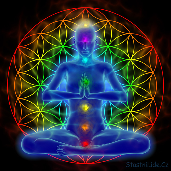 Aura-Yoga