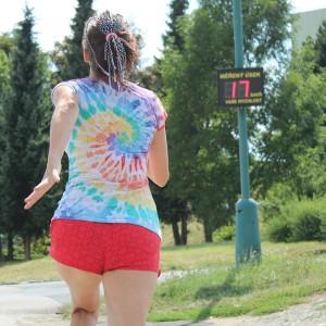 Běh a zdraví