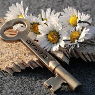 Klíč ke smyslu života