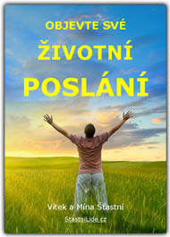 eBook Objevte své životní poslání - 190