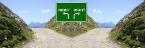 Správná cesta