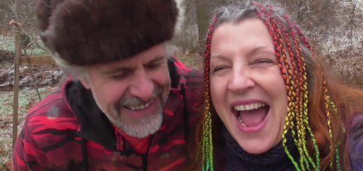 Vítek a Mína šťastní lidé